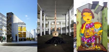 3 konsthandelser i paris med svensk koppling