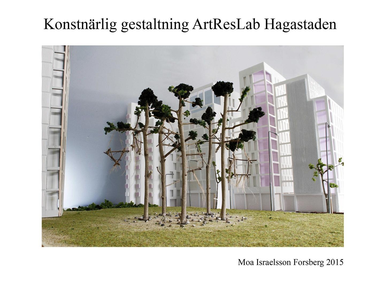 Inredning boplats stockholm : ArtResLab